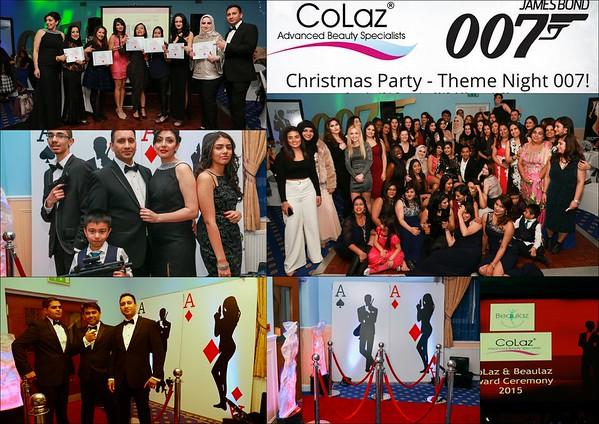 CoLaz 2015