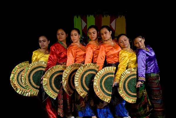 Kambayoka Theatre Group