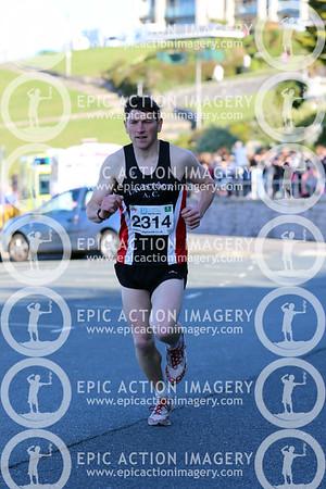 Ocean City Half Marathon 4