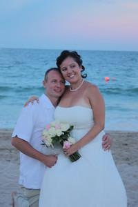 TJ & Marian's Wedding 2009