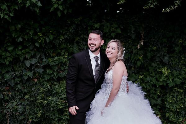 Casamento Ana e Carlos