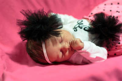 Adily infant