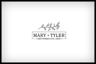 2020-09-05 Mary & Tyler