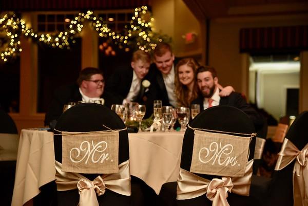 Brossart wedding