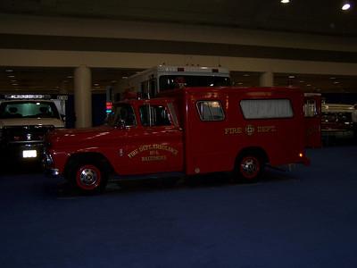 Maryland Fire Service