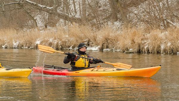 Evan's FTM Paddle 19-Dec-15