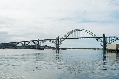 Newport Oregon 2019