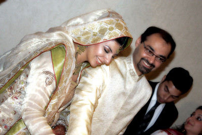 Abbas & Zehra Wedding