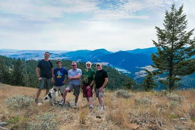 2015 Team Rust ~ Okanogan Country