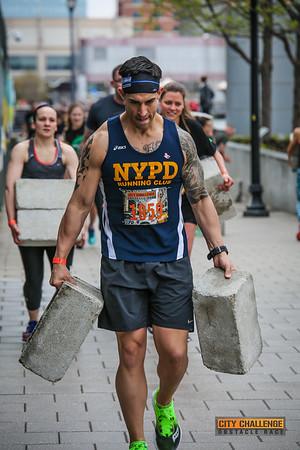 2016 City Challenge Jersey City