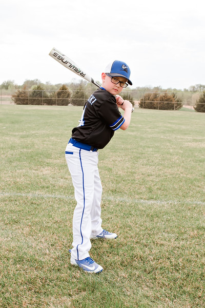 Baseball [Grebinoski]