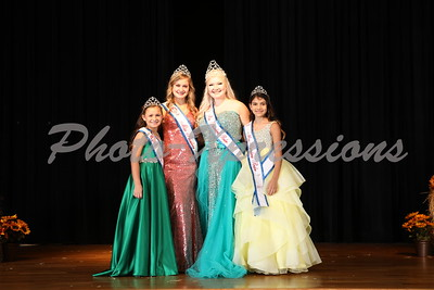 PLSR Beauty Pageant 2018