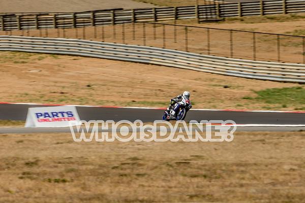 SuperSport Race 1