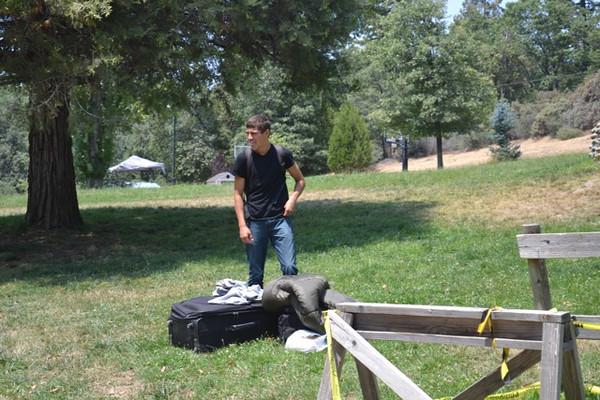 Camp 2013 Week 3