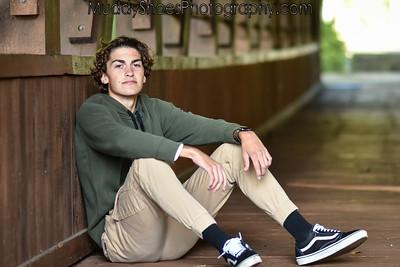 Ethan Losneck - Berea/MidPark HS '22