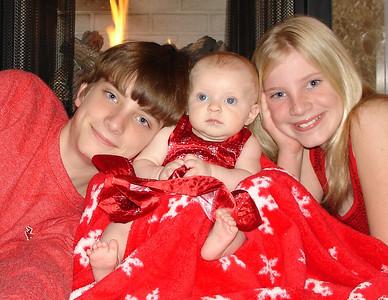Schoondyke Christmas 2008