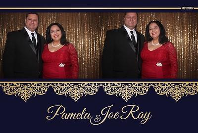 Pamela & Joe Ray