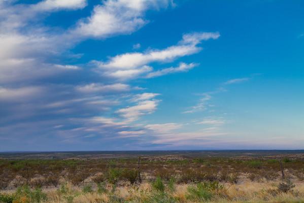Pecos, Texas (2011)