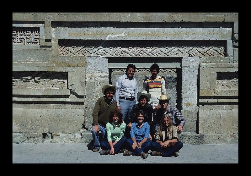 Mitla- Arch Group - Mexico - 1978.jpg
