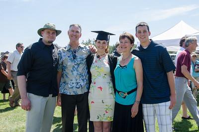 McCormick Graduation