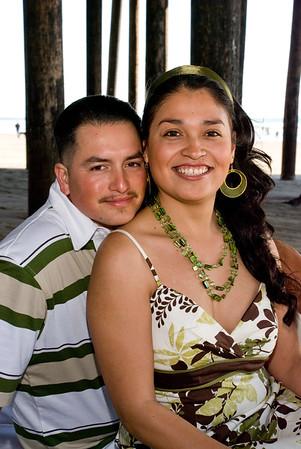 Cristina & Ricardo