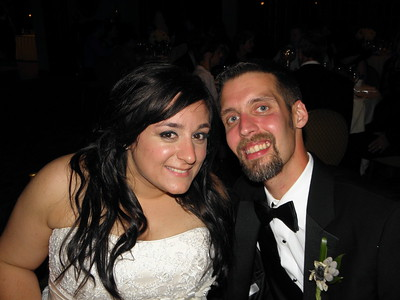Erica and Mike