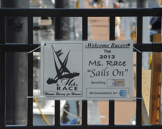 2013 AHYC  Ms. Race