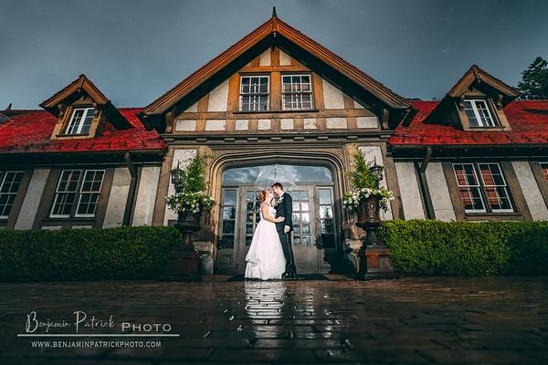The Jenn and Keith Bailey Wedding