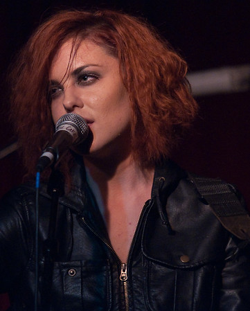 Anna Nalick, Hollywood 8/3/11