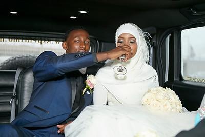 Ikram & Towfiq Wedding Park