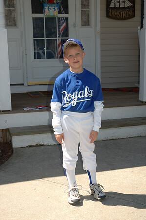 04-09-05 Basball Opening Day