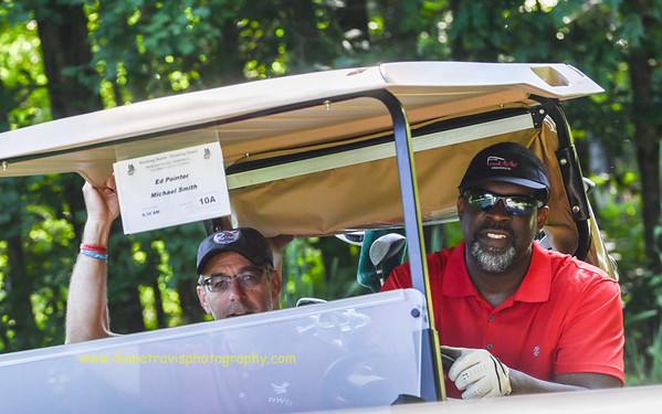 2015 Celebrity Golf Classic at Hunting Hawk
