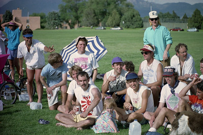 1992 Albuquerque Ultimeet