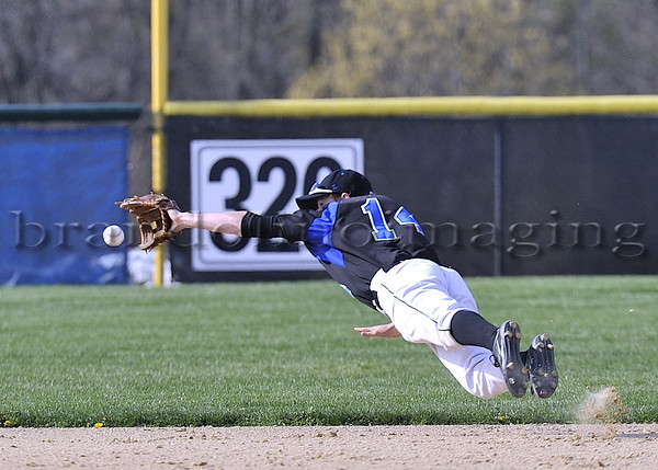 Lincoln-Way East Sophomore Baseball: 2015