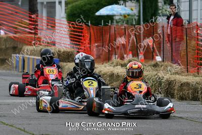 Hub City Grand Prix