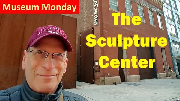 Sculture Center