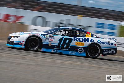 GP3R 2021 - NASCAR Pinty's
