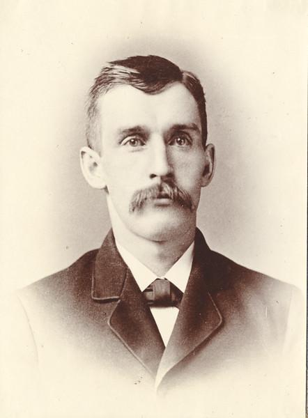 Letchworth State Park Photos (Circa 1900)