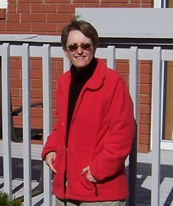 Lynn Marie