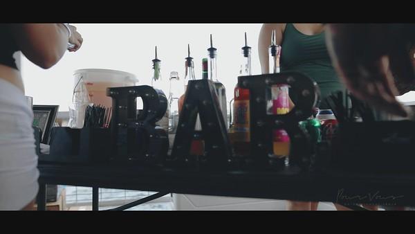 Pour Vous Boat Party - Austin, TX