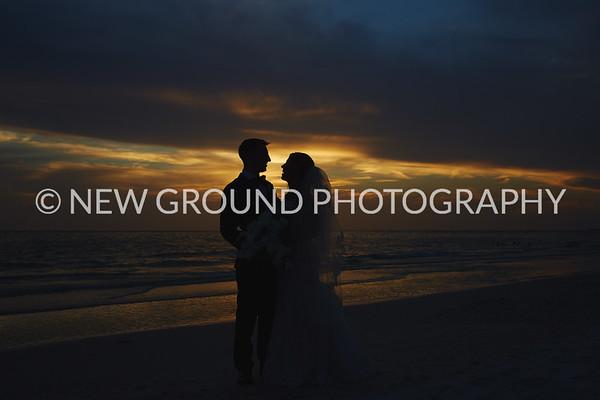 Jaclyn + George | Marco Beach Ocean Resort