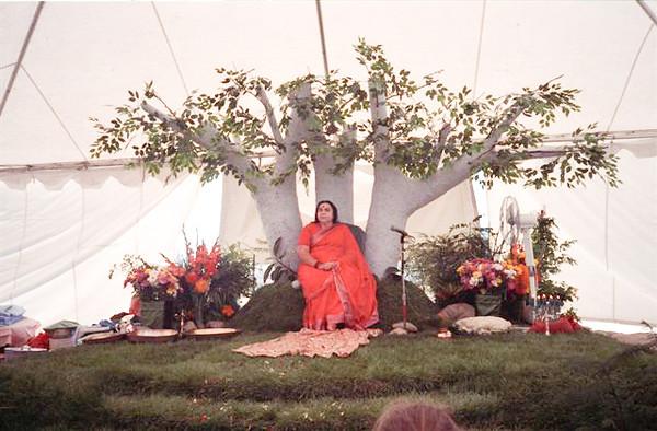 Shri Buddha Puja 1988