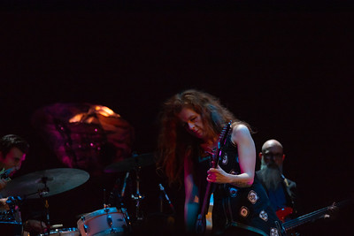 Neko Case Beacon Theatre 09/20/2018