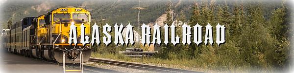 Alaska Railroad Gallery