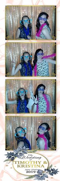 Timothy & Kristina's Wedding!