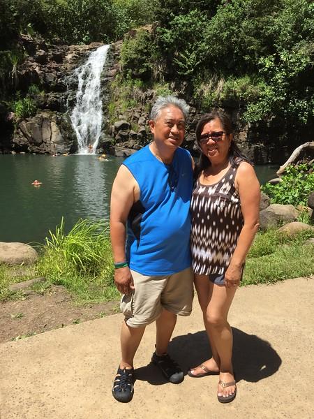 2017 Oahu vacation