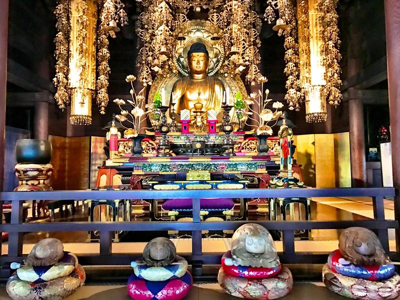 Kyoto Prayers