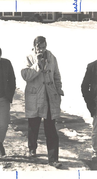Burckes, Jack 1955 - 1971