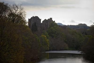 Scotland - Doune