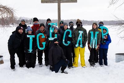Ice Camp 2021 // Junior High 2